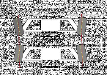 Angle de carrossage
